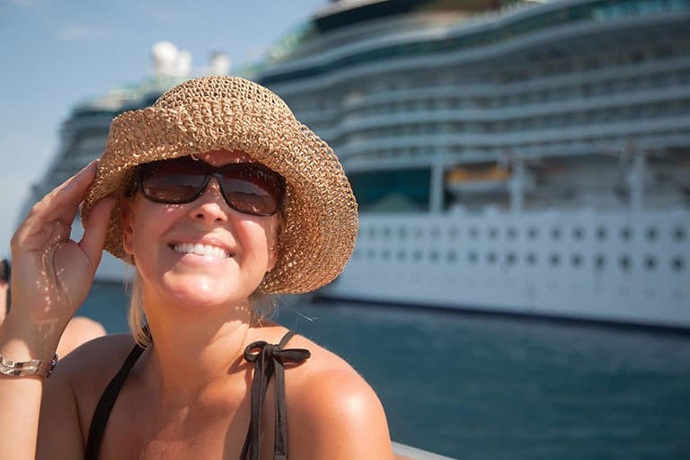 Steps cruise lines can take to stop coronovirus