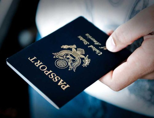 Passport Office Is months behind. What you should do!