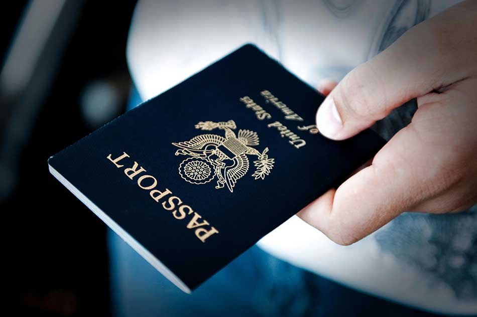 US Passport Office Still Accepting Applications by Mail
