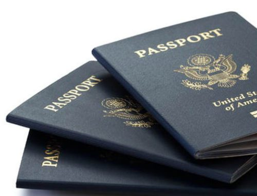 Why cruise passengers should always have a valid passport