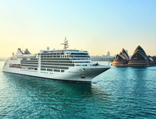 Silversea Cruises will become more all-inclusive in 2022